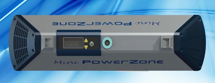 Gama MiniPowerZone